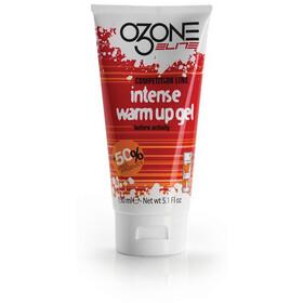 Elite Ozone Intensive Warm up Gel 150 ml